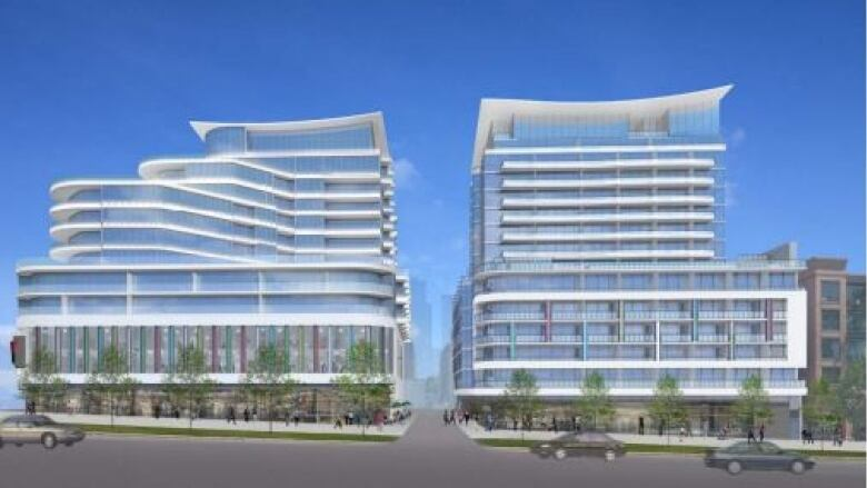 Southwest Properties gets approval to build $140M