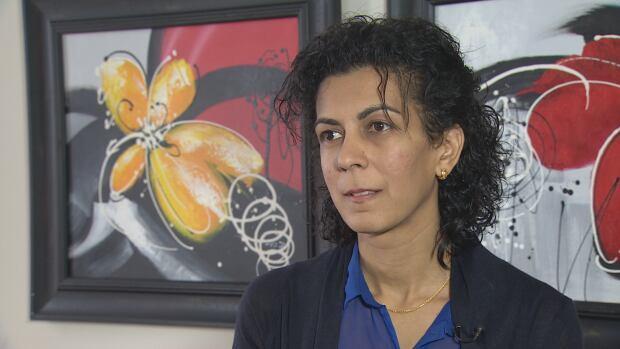 khadija cajee