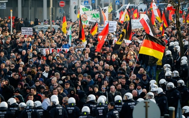 GERMANY-ASSAULTS/