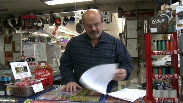 pembroke lance perkins store owner xbox charges bill