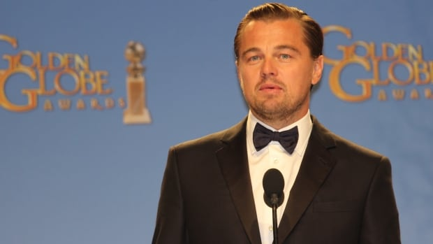 Leonardo DiCaprio won a Golden Globe for The Revenant, but will he win an Academy Award? Fans on Twitter hope so.