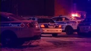 Ottawa police homicide Claremont Drive Jan 10 2016