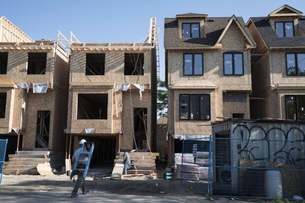 CMHC Housing Starts 20150811