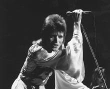 1973 David Bowie Ziggy Stardust