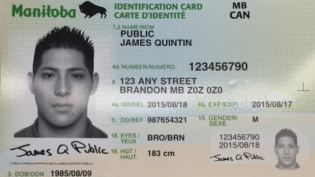 Manitoba S New Personal Identification Card Jpg