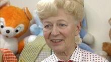 Anne Jorowski