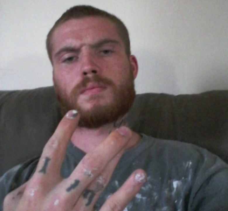 Brodie White, accused in Saint John stabbing death, back in