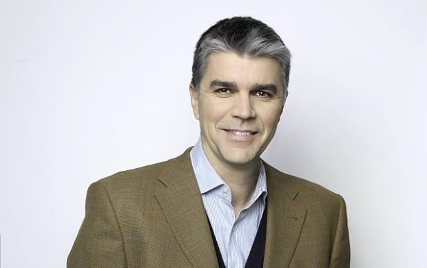 David Gray Calgary Eyeopener