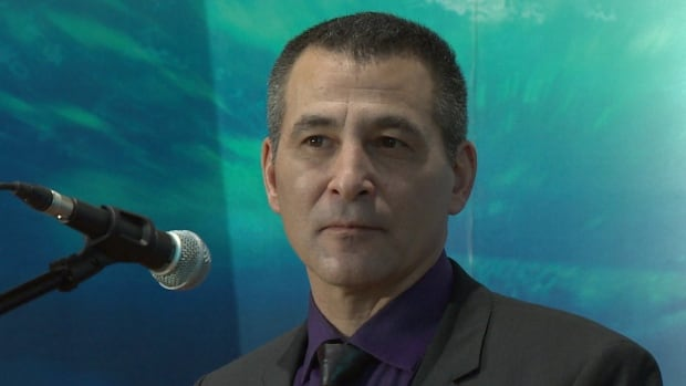 Federal Fisheries Minister Hunter Tootoo will field questions from senators on Wednesday during Senate question period.