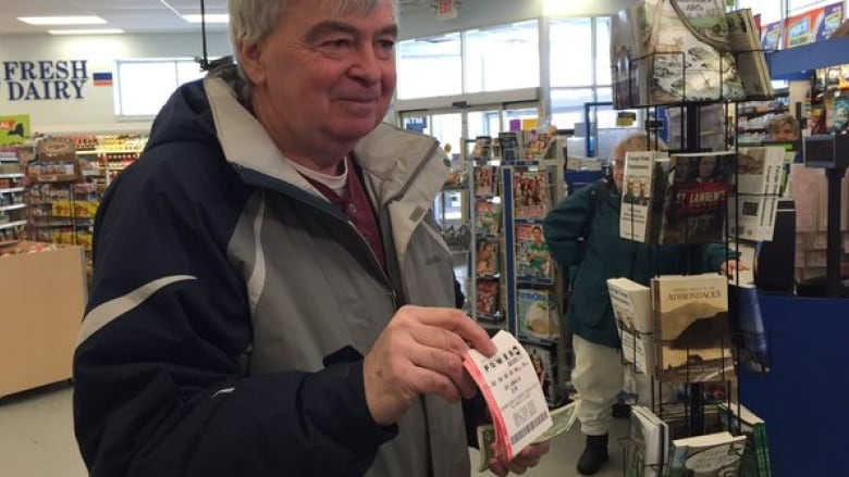 Powerball lottery: 5 things Canadians need to know | CBC News