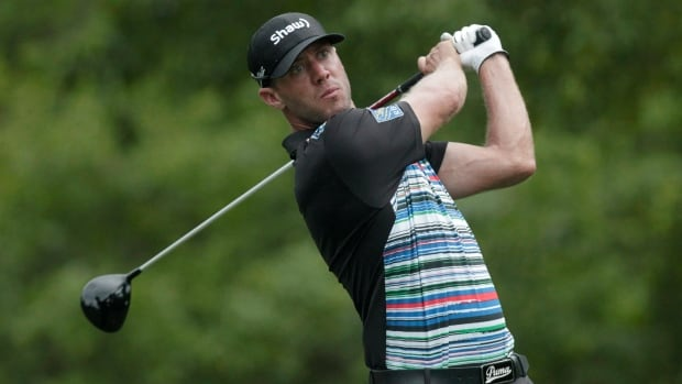 Canada's Graham DeLaet finished 2015 with his lowest earnings since the 2011 season.