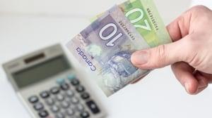 Canadian cash money RRSP season 2016