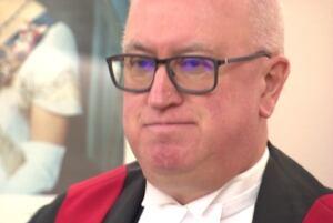 judge mark pike