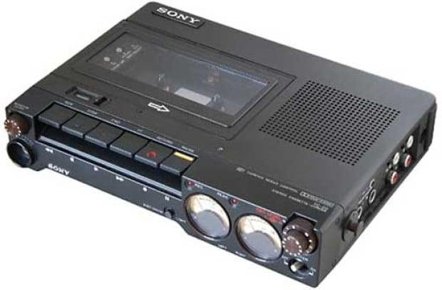 Sony Pressman