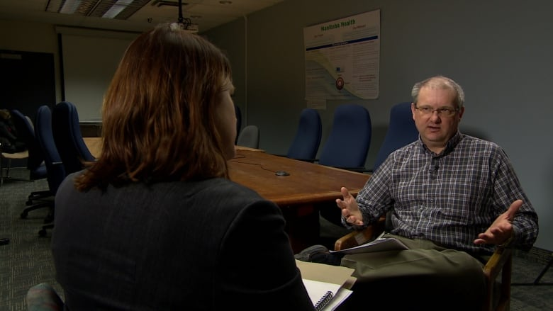CBC\'s I-Team catches nail salon health violations on camera   CBC News
