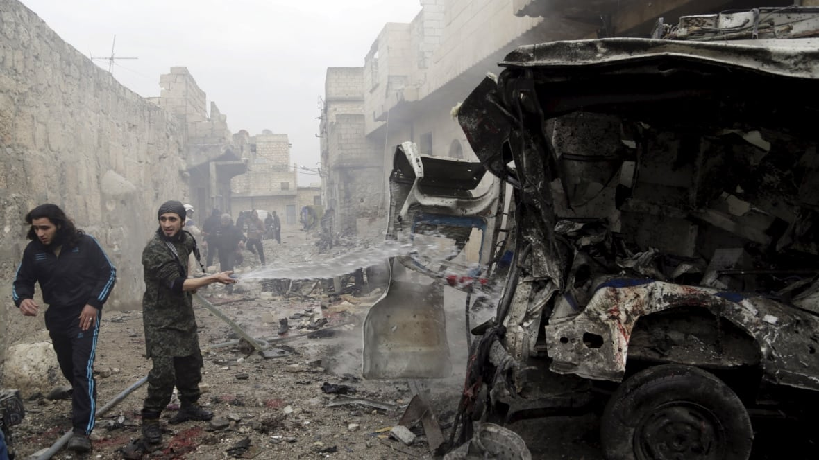Syrian troops make major advances in coastal region with help of Russian airstrikes