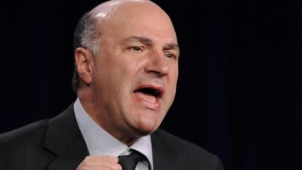 'You may not like the message,' Kevin O'Leary says of his appraisal of the Alberta government's performance. 'I don't care, it's the truth.'