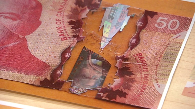 Counterfeiters get crafty: a spike in counterfeit money in