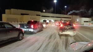 Manitoba drivers