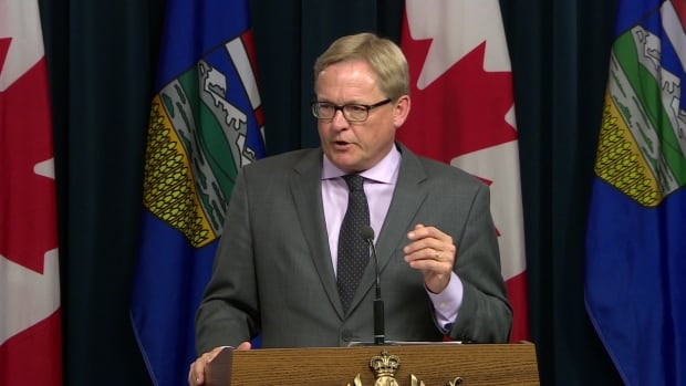 Education Minister David Eggen has instructed school boards to have gender identity policies in place by the end of March.