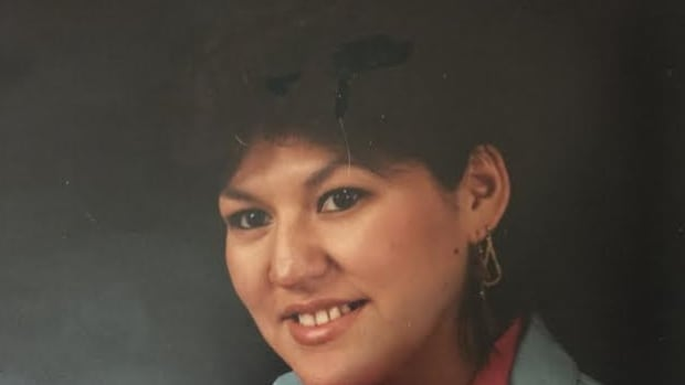 An undated photo of Beverly Elanik. Elanik was a mother of five who died while incarcerated at the Inuvik RCMP detachment on Jan. 10.