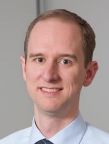 Dr. Michael Fielden