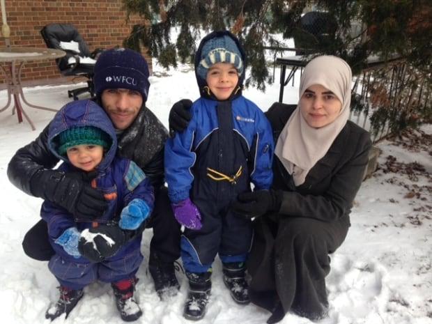 Alali family