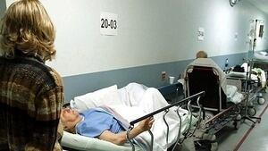hospital overcrowding