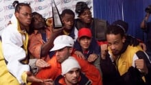 Rascalz Juno win - March 7, 1999