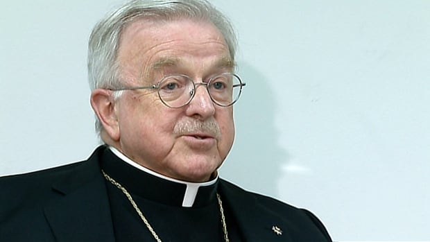 Bishop Fred Henry