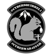 cybersquirrel