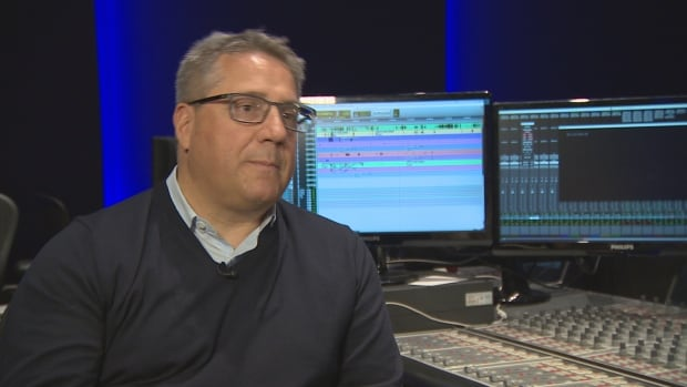 The low loonie is keeping even post-production film and television work in Canada, Nick Iannelli of production firm Deluxe Toronto tells CBC News.