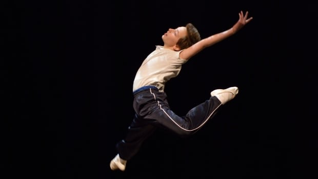 The RMTC's production of Billy Elliot is a high-flying crowd-pleaser.