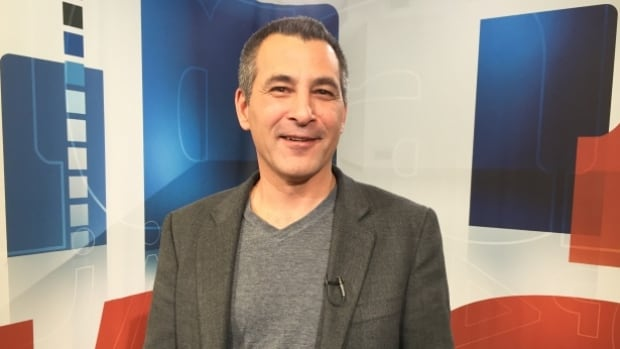 Federal Fisheries Minister Hunter Tootoo stopped in Moncton on Friday as a part of a tour of Atlantic Canada.