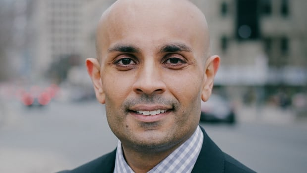Satinder Chera is vice president of the Canadian Federation of Independent Business.