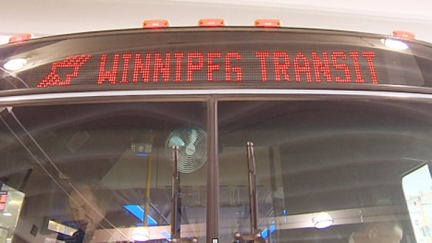The union representing Winnipeg Transit drivers say members are facing an increasing number of violent assaults while on duty.