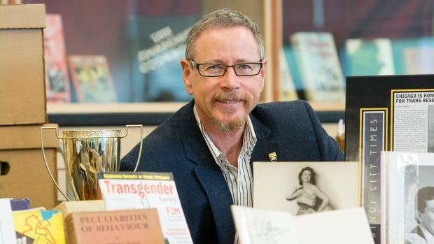 Dr. Aaron Devor has been appointed as UVic's inaugural chair in transgender studies.