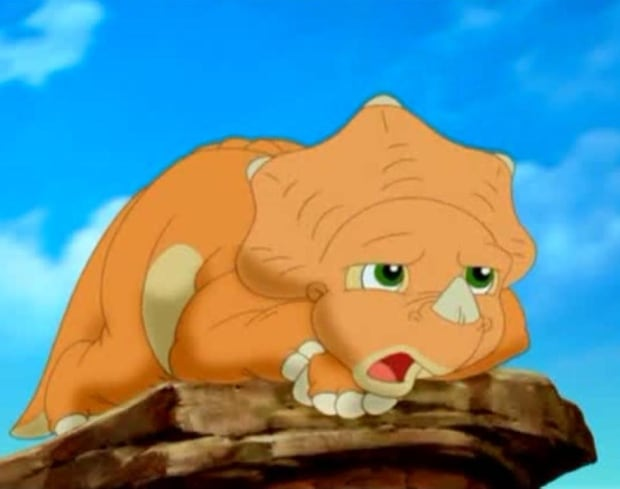 cera land before time