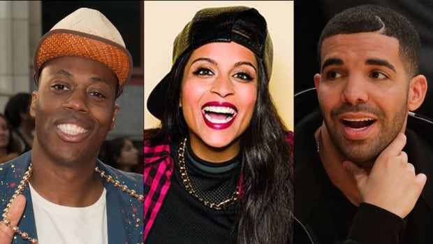 Homegrown talent Kardinal Offishall, Superwoman and Drake often pay tribute to Toronto.