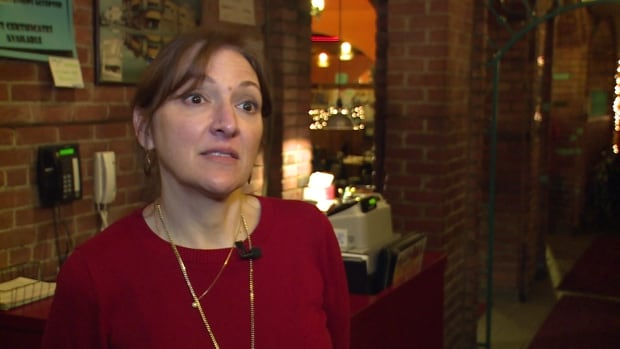 The owner of Mexican Town Restaurant in Detroit, Colleen Dimattia, says she'll continue offering discounts to Canadians for as long as she can, but plummeting value of the Loonie may kill one of her longest standing promotions.