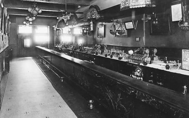 Some Of Calgary S Oldest Bars And The People Who Ran Them