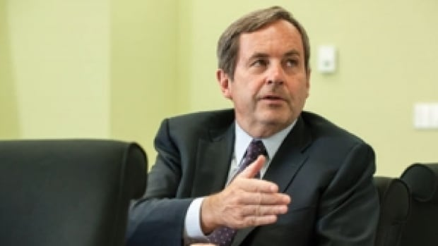 Canada's newly appointed ambassador to the U.S., David MacNaughton, worked in the government relations consulting industry as CEO of StrategyCorp, a public affairs, communications and management consulting firm.
