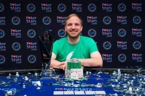 Mike Watson poker