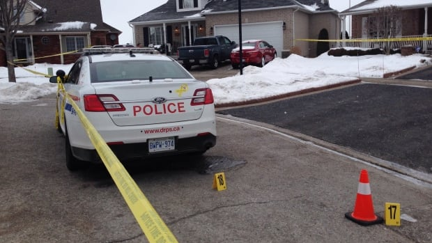 The SIU says a 59-year-old man was shot and later died after an 'interaction' with Durham Regional Police.
