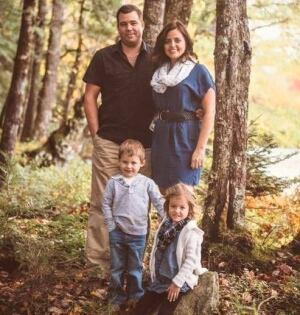 Huskilson family