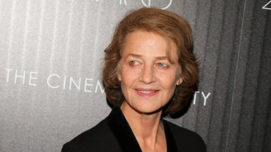 Charlotte Rampling has been nominated for an Oscar for her performance in 45 Years. The film is based on a short story by David Constantine.