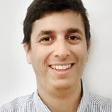 Jason Rabinowitz, Routehappy data manager