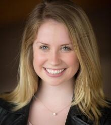 Haley Doherty, board member, Charlottetown youth retention advisory board