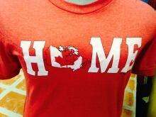 Home T-shirt My Home Apparel