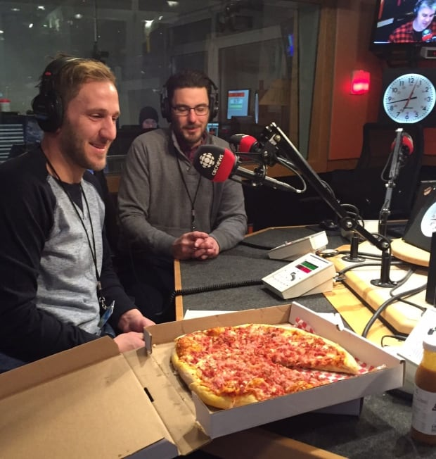 Windsor pizza in calgary